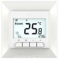 Программируемый терморегулятор для теплого пола: Priotherm PR-119(Швеция)
